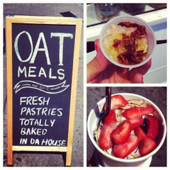 Photo taken at OatMeals by Anneke J. on 7/12/2012
