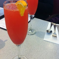 Photo taken at Bette's Oceanview Diner by Christina M. on 3/21/2012