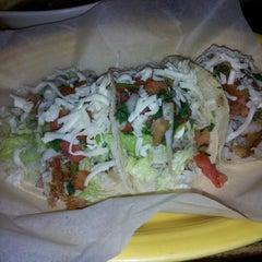 Photo taken at San Luis by John R. on 7/29/2012