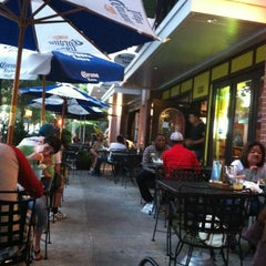 Photo taken at Prickly Pear Taqueria by Andres G. on 6/28/2012