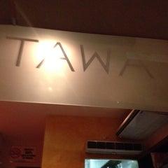 Photo taken at Tawa by Blanca F. on 7/18/2012