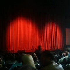 Photo taken at Teatro Astral by María O. on 8/11/2012