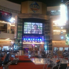 Photo taken at Trans Studio Makassar by Salman A. on 3/27/2012