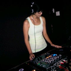 Photo taken at AS DJ Studio by Gio S. on 8/16/2012