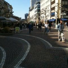 Photo taken at TeeGschwendner by Paul K. on 3/26/2012