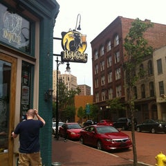Photo taken at HopCat by Amie K. on 5/27/2012