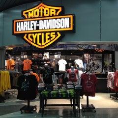 Photo taken at Windy City Harley-Davidson by Neal E. on 3/7/2012