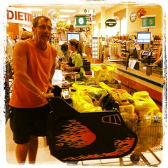 Photo taken at ShopRite by Craig C. on 9/2/2012
