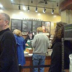 Photo taken at Starbucks by Clio B. on 2/19/2012