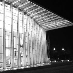 Photo taken at Valley Performing Arts Center (VPAC) by Benjamin A. on 2/8/2012