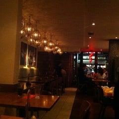 Photo taken at Nando's by Leonard L. on 8/31/2012