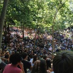 Photo taken at Applegate Christian Fellowship by Linda M. on 7/8/2012