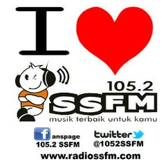 Photo taken at Radio 105.2 SSFM Semarang by hans c. on 7/3/2012