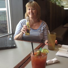 Photo taken at Capital City Brew Pub by Brian K. on 6/7/2012