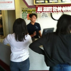 Photo taken at Omni Cinemas 8 by Michael B. on 5/12/2012