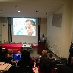 Photo taken at Boston University School of Education by Jess S. on 4/28/2012