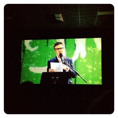 Photo taken at Palace 9 Cinemas by Michelle O. on 5/11/2012