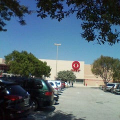 Photo taken at Target by Martin B. on 2/24/2012