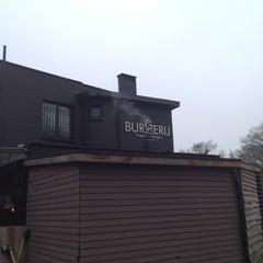 Photo taken at Burgerij by Bart B. on 3/1/2012
