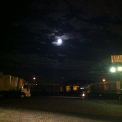 Photo taken at Costeira Transportes by Hugo S. on 8/2/2012