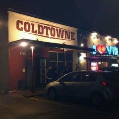 Photo taken at ColdTowne Theater by Kelli J. on 3/11/2012