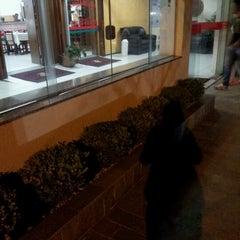 Photo taken at Churrascaria Boi De Corte by Juliana R. on 8/18/2012
