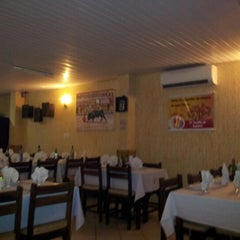 Photo taken at La Paella Cocina Española by Alexandre A. on 6/3/2012