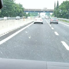 Photo taken at A11 - Prato Est by Silvia C. on 6/2/2012
