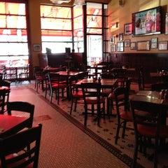 Photo taken at Lou Malnati's Pizzeria by Joshua P. on 6/23/2012