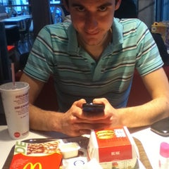 Photo taken at McDonald's by Cindy M. on 2/18/2012