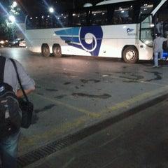 Photo taken at Kâmil Koç Alibeyköy Terminali by Muhammed G. on 8/17/2012