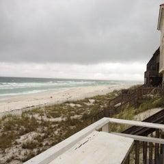 Photo taken at Miramar Beach by Scott K. on 6/10/2012