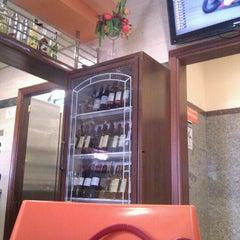 Photo taken at Cafeteria El Faro by Fernando A. on 8/26/2012