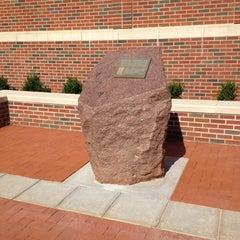 Photo taken at Kappa Kappa Psi National Shrine by Lindsey M. on 6/22/2012