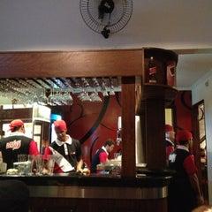 Photo taken at santa skina by Odonio A. on 6/30/2012