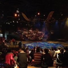 Photo taken at Festival of the Lion King 獅子王慶典 by bepurn p. on 3/1/2012