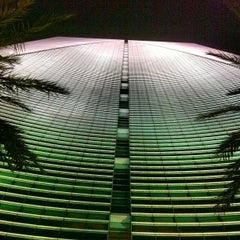 Photo taken at Conrad Miami by Another T. on 5/9/2012