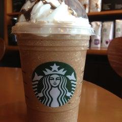 Photo taken at Starbucks by Joe H. on 7/13/2012