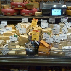 Photo taken at Whole Foods Market by Lauren S. on 7/17/2012
