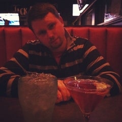 Photo taken at Hudson Grille by Jess N. on 2/19/2012