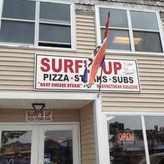 Photo taken at Surf's Up by Steve Z. on 7/24/2012
