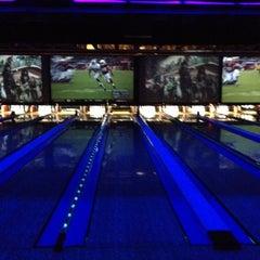 Photo taken at 10Pin Bowling Lounge by Jeff P. on 8/18/2012