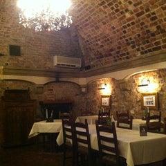 Photo taken at Da Pietro by Morgan L. on 5/25/2012