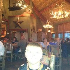Photo taken at Santa Fe Grill & Cantina by Tamara D. on 8/18/2012
