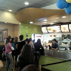 Photo taken at Mcdonald's by Guillermo V. on 4/14/2012