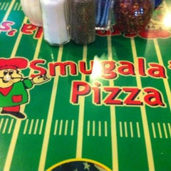 Photo taken at Smugala's Pizza Pub by John J. on 6/30/2012
