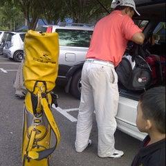 Photo taken at Putra Golf Club by Lyn' Dz on 6/16/2012