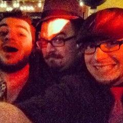 Photo taken at Dunn's Pub by Ryan E. on 2/25/2012