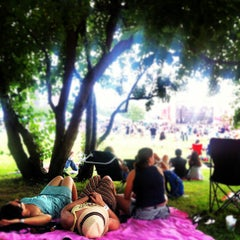 Photo taken at Governor's Ball by Micah W. on 6/25/2012
