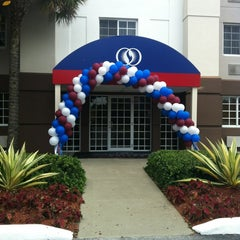 Photo taken at Candlewood Suites Miami Airport - Doral by Staybridge Suites P. on 8/23/2012